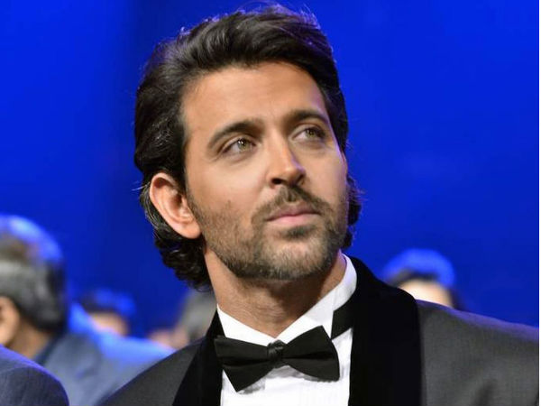 Hrithik Roshan Heads To A Health Retreat in Germany?
