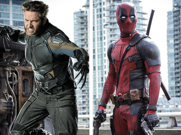 Hugh Jackman Shoots Down Possibility Of Deadpool-Wolverine Crossover