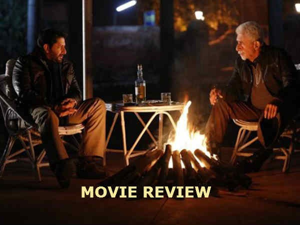 Irada Movie Review: A Noble Intention Lost In Execution