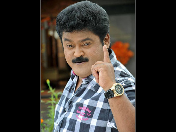 Jaggesh To Be Part Of Mugulu Nage!