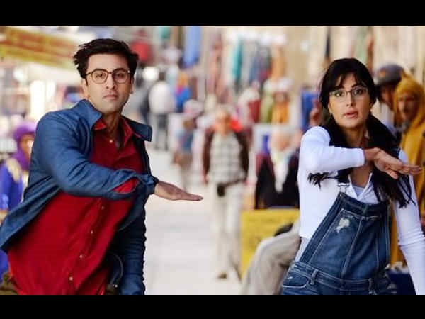 Ranbir and Katrina's Musical Adventure Jagga Jasoos to have 29 songs!