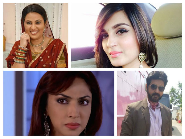 Jamai Raja Actors Upset With The Makers For Not Clearing Their Dues?