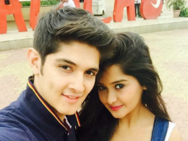 SAD NEWS for Rohan Mehra and Kanchi Singh fans
