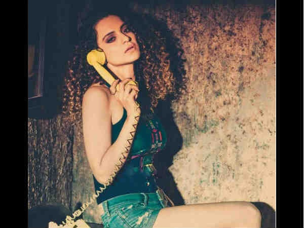 Kangana Ranaut On Rejecting 'Beyond The Clouds': Why Would I Take On Such A Submissive Role?