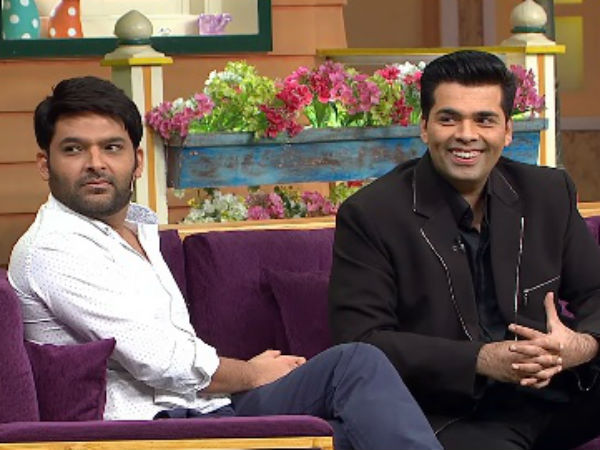 Kapil Sharma's Episode On Koffee With Karan Will NOT Be Aired; But Why?