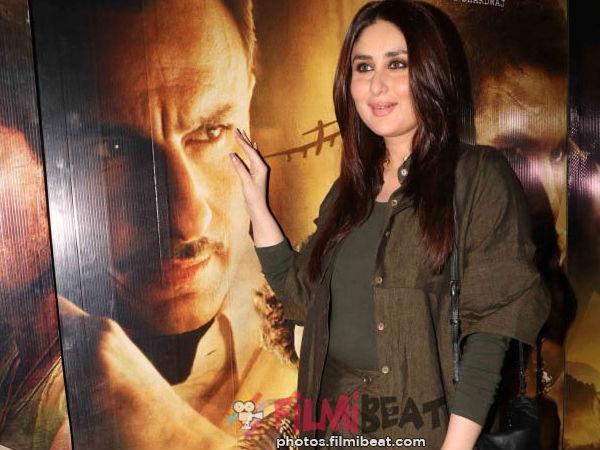 Expecting 'Rangoon' To Be Film Of The Year: Kareena Kapoor Khan