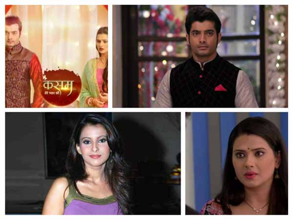 Kasam SPOILER: Praneeta Sahu To Enter The Show; More Twists & Turns Ahead!