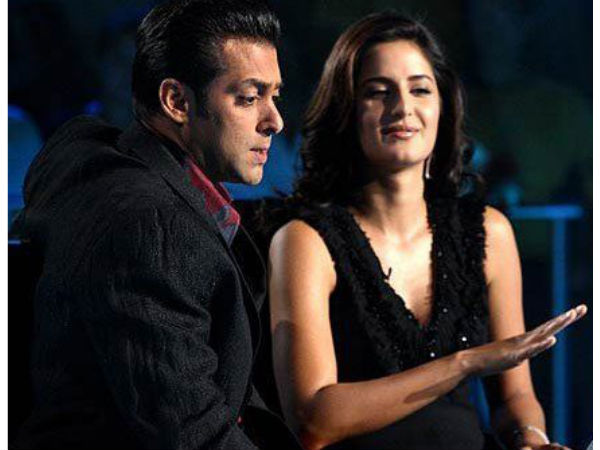 Katrina Kaif Rubbishes Rumours Of Cameo Appearance In Salman Khan's Tubelight!