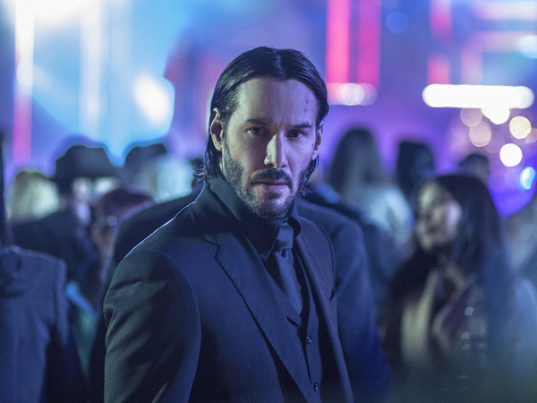 Keanu Reeves Reveals The Big Plan For John Wick 3