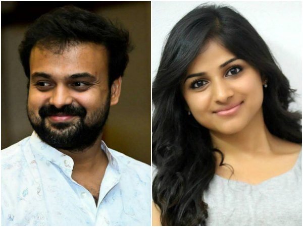 Chandni Sreedharan Roped In For Kunchacko Boban-Sugeeth Movie!