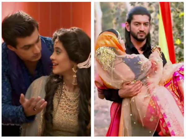 Latest TRP Ratings: Yeh Rishta Kya Kehlata Hai In Top 5 Slot; Dil Bole Oberoi Enters TRP Charts!