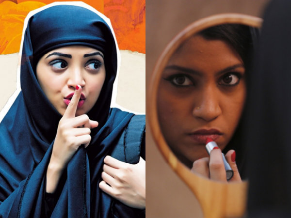 Sad! Lipstick Under My Burkha Gets Rejected By The CBFC With No Certification