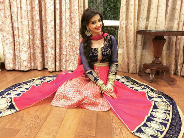 CONFIRMED! Lovey Sasan Aka Paridhi Quits Saath Nibhana Saathiya; Thanks Fans & Team For Support!