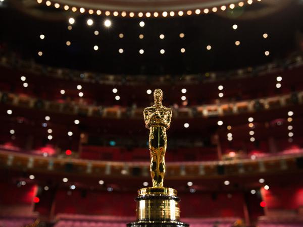 Oscar-nominees hit DVD just ahead of Academy Awards