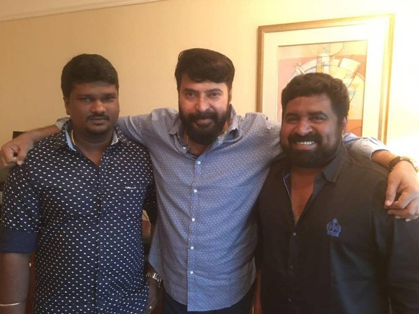 Mammootty-Udayakrishna Movie: Here Is A New Update!
