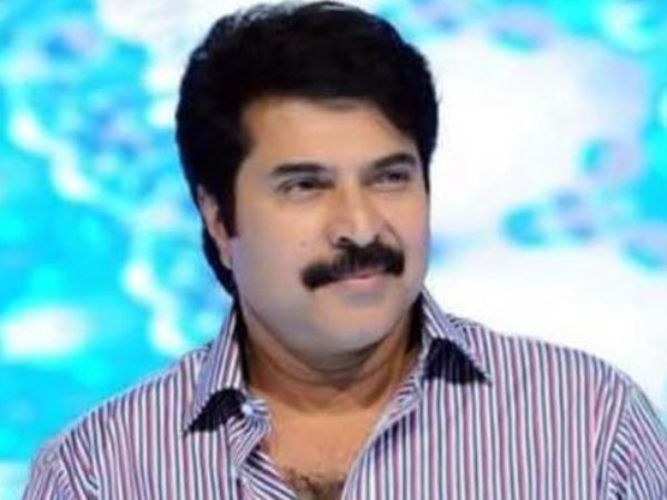 6 Times When Mammootty Won Asianet Film Awards!