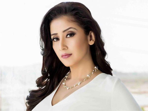 Manisha Koirala: I'm Planning To Adopt A Baby Girl!