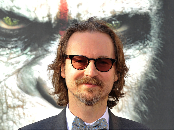Matt Reeves Officially Confirmed As Director For Solo Batman Movie