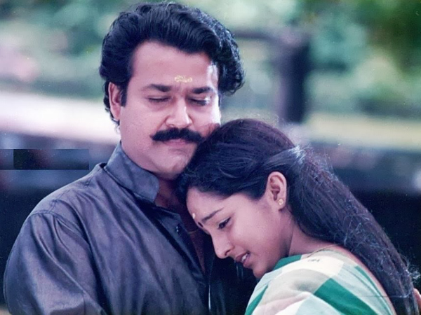Mohanlal And Manju Warrier With Odiyan?