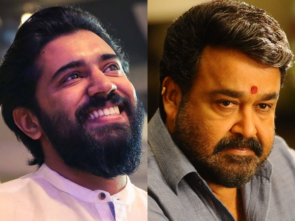 RUMOUR: Mohanlal & Nivin Pauly To Share The Screen Space
