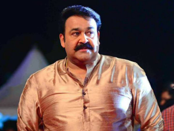 REVEALED: Reason Behind Mohanlal's Makeover For B Unnikrishnan Movie