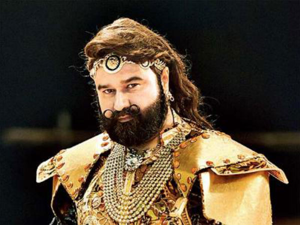 MSG The Warrior Lionheart