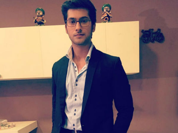 Oh No! Swaragini Actor Namish Taneja Gets Robbed!