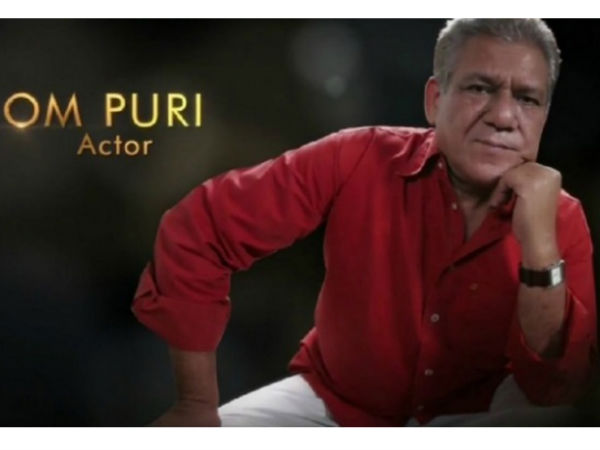 While the Oscars Pay Homage To Om Puri, Bollywood Completely Ignores Him! Shame!