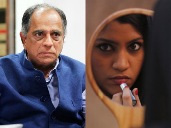 Pahlaj Nihalani: Make Films Keeping Our Indian Traditions Ahead! Slams Lipstick Under My Burkha