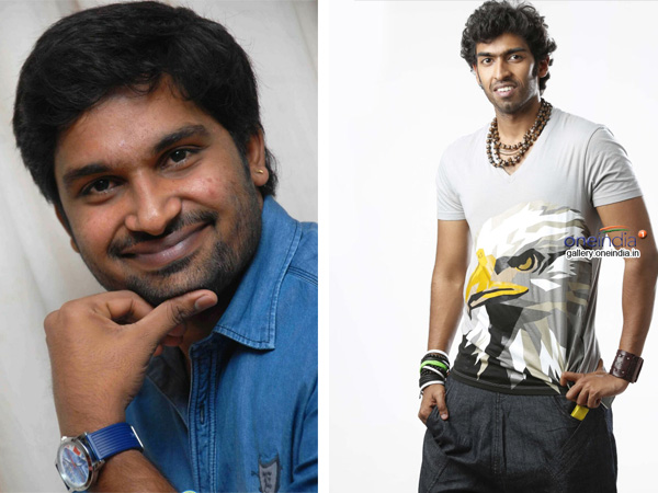Pavan Wadeyar To Direct Vinay Rajkumar's Next?