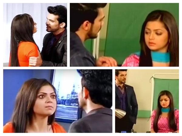 Pardes Mein Hai Mera Dil SPOILER ALERT: Naina Works Under Raghav; Raghav Insults Naina!