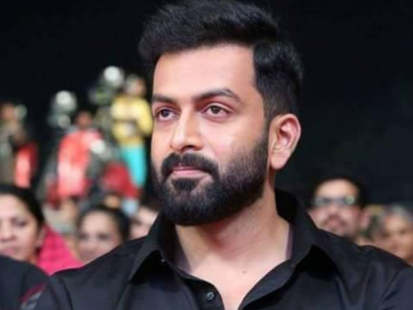 Prithviraj Opens Up About His Favourite Films Of 2016!