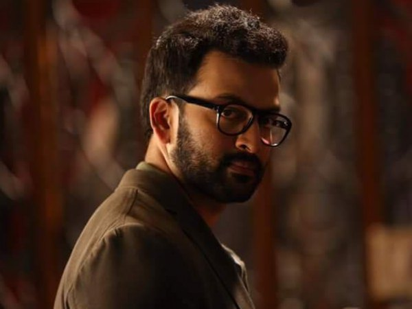 Ezra & Other Top Day 1 Grossers Of Prithviraj!