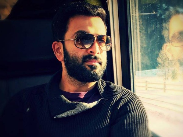 WELL DONE! Prithviraj Says No To Misogyny In Films Post Attack On Actress