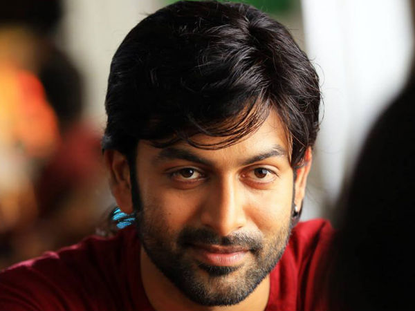 Prithviraj Is Confident About Vimaanam!