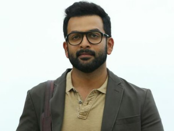 When Prithviraj Associated With Debut Film-makers!
