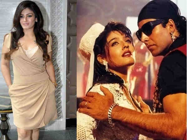 Raveena Tandon On The Remake Of Her Mast Mast Song: 'I Am Very Happy'