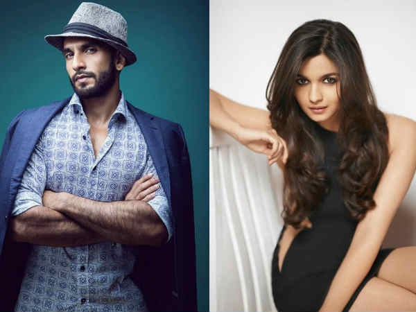 SO SWEET! Alia Bhatt: 'Ranveer Singh Is Crazy & Unbashed And I Love That About Him'