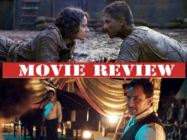 Rangoon Movie Review: Kangana Ranaut Is The 'Hero' With Her Perfect Blend Of Action & Emotions!