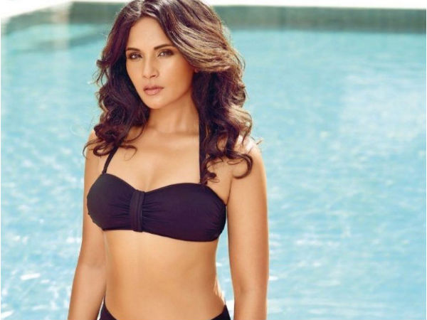 Richa Chadha Dons The Producers Hat! Will Make Documentaries & Short Films