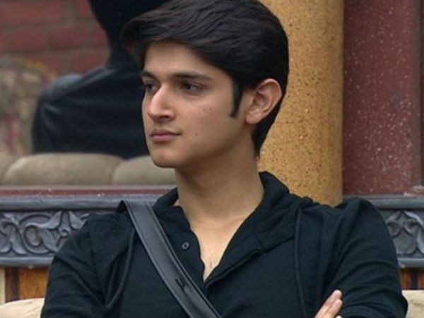 Shocking Video! Is Rohan Mehra Upset With Bigg Boss 10 Makers?