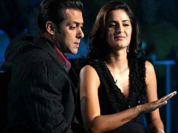 Katrina Kaif Asks Salman Khan To Help Launch Her Two Sisters - Filmibeat-1148
