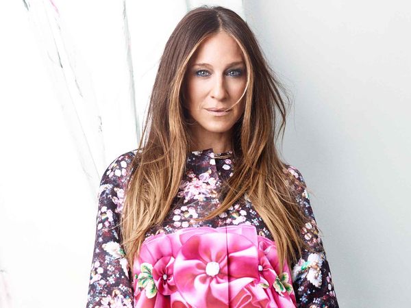 Sarah Jessica Parker Says She Is A Controlling Mother And Wife