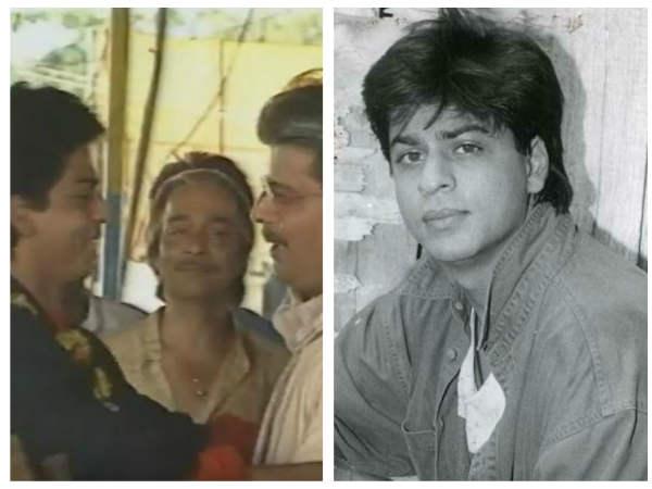 Woah! Shahrukh Khan's Cult TV Show Circus Is Back On Doordarshan!