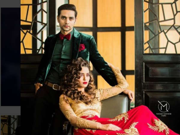 Meri Aashiqui Tum Se Hi Actor Shakti Arora Prefers A Destination Wedding!