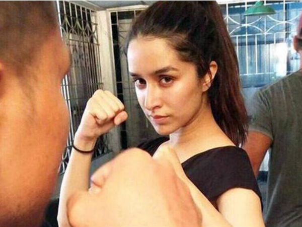 Can't Hit The Gym? No Problem! Shraddha Kapoor Has 'Dancercise' To The Rescue!