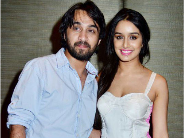 Shraddha Kapoor To Star With Her Own Brother In 'Haseena'!