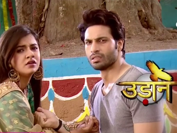 Udaan SPOILER: Vivaan To Turn Negative; Kamal Narayan Orders Suraj To Slap Chakor!