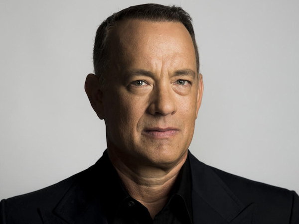 Tom Hanks Believes He Is A Cool Grandparent