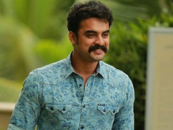 WOW! Tovino Thomas All Set For A Kollywood Debut!